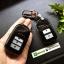 กรอบ-เคส ใส่กุญแจรีโมทรถยนต์ + หัวโลโก้โลหะ Honda HR-V,Jazz,CR-V,Accord,City,BR-V Smart Key 2,3,4 ปุ่ม แบบสีสัน thumbnail 11