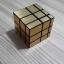 ShengShou Mirror Cube Gold 3x3x3 thumbnail 4