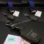 ซองหนังแท้ ใส่กุญแจรีโมทรถยนต์ HONDA HR-V,CR-V,BR-V,JAZZ Smart Key 2 ปุ่ม รุ่น ด้ายสี thumbnail 8