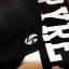 หมวกแฟชั่น หมวกฮิปฮอป บีบอย PYREX23GD สีดำ thumbnail 6