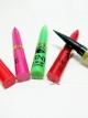ดินสอแขก สำหรับผู้ต้องการเขียนแต่งตา แบบสโมคกี้อาย สีดำสนิทเส้นเด่นชัด ตาคมสวยงาม ใช้งานง่าย ติดทนนาน