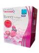ขายส่งยกลัง Berry Collagen Dr.Wuttisak เบอร์รี่ คอลลาเจน ดร.วุฒิศักดิ์ รสมิกซ์เบอร์รี่ชนิดผงชงดื่ม ทำให้ผิวขาวกระจ่างใส มีออร่า ลดริ้วรอย จุดด่างดำ จากสิวฝ้า และยังทำให้หุ่นผอมเพรียว ของแท้ มีกันปลอมติด (ราคาส่ง)สั่ง114กล่องเฉลี่ยกล่อง180บาทรับฟรีอีก6กล่อ