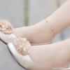 Seven bells anklet