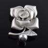 Rose en Grey