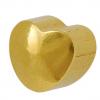 Heart 3mm G/P (7511-0502)