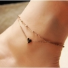 In Love Anklet