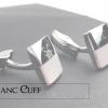 Blanc Cuff