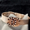 CC belt bracelet