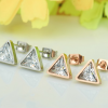 Triangle Crystal