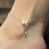 Butterfly Twilight Anklet สำเนา
