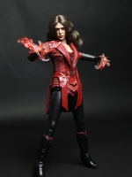 ACPLAY AS30A,B Scarlet costume set