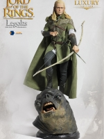 Asmus Toys LOTR010 The Lord of the Rings Series - Legolas