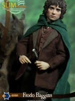 Asmus Toys LOTR014S THE LORD OF THE RINGS - FRODO BAGGINS