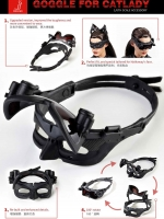TWO-FACE TF001 1/6 GOGGLE FOR CATLADY