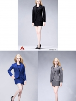 ACPLAY ATX029 Office lady Female suit and dress