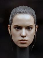 T-13 Rey Headsculpt (Star Wars 7)