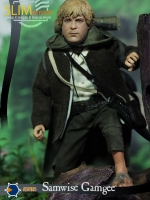 Asmus Toys LOTR015S THE LORD OF THE RINGS - SAMWISE GANGEE