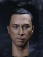 MIX-039A,B Man Headsculpt (Normal Edition/blind eye version)