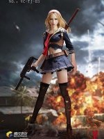 VERYCOOL VC-TJ-03 Wefire of Tencent Game Third Bomb - Blade Girl