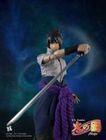 TITTOYS TT008 Ninja Sasuke