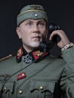 DID D80123 WWII German Communications 2 WH Major General - Drud