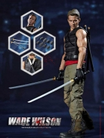 Hot Heart FD003 Wade Warrior (Deadpool)