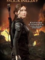 Star Ace Toys SA0035 The Hunger Games: Mockingjay - Katniss Everdeen