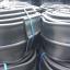 A6a-XL PVC Waterstop 6 นิ้ว 3 ปุ่ม หนา 5 มม.(30 เมตร) thumbnail 2