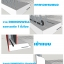 V2025 RHINOSWELL ยางบวมน้ำ (PVC Waterstop Swelling Type) (20 เมตร) ส่งด่วนพิเศษ thumbnail 5