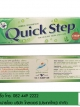 Quick Step ควิก สเต็ป ยาสีฟันสมุนไพรแท้ 100 กรัม