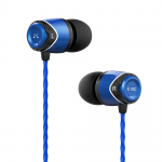 Soundmagic E10C สีฟ้า