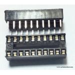 IC Socket 20 Pin