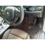 BMW X4 ลาย 101 ดำแดง