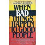 When Bad Things Happened to Good People