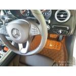 Benz GLC ลาย 104 สีแทน