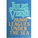 20,000 Leagues Under the Sea (Hardcover)