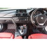 BMW F34 ลาย 201 ดำแดง