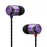 Soundmagic E10 สีม่วง
