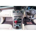 Benz C300 ลาย 101 ดำแดง