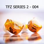 TFZ SERIES 2 - 004 เหลืองใส
