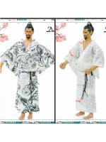 Doll's Dream D.DM-01, D.DM-02 Man kimono bathing clothes