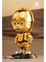 Hot Toys COSB385 STAR WARS - C-3PO