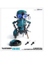 ThreeA x Hasbro Transformers: The Last Knight - Autobot Sqweeks (Limited Version)
