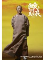INFLAMES TOYS IFT-024 A Master Of Kung Fu (Deluxe Version)