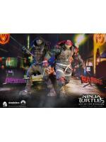 ThreeZero 1/6 TMNT: Out of the Shadows - Raphael and Donatello