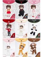 ZCWO ZC219-227 1/6 Pinoko Collection