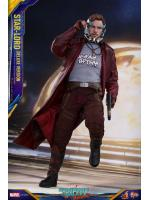 Hot Toys MMS421 GUARDIANS OF THE GALAXY VOL.2 - STAR-LORD (DELUXE VER.)