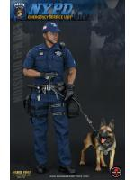 """Soldier Story SS101 NYPD ESU """"K-9 DIVISION"""""""