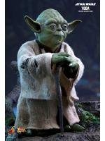 Hot Toys MMS369 STAR WARS: EPISODE V THE EMPIRE STRIKES BACK - YODA