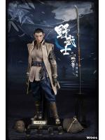 POPTOYS W001 Warrior Women Series - Female Ronin Nobushi